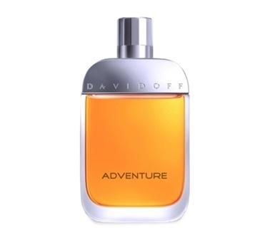 Davidoff  Adventure Edt 100Ml Erkek Parfüm Renksiz